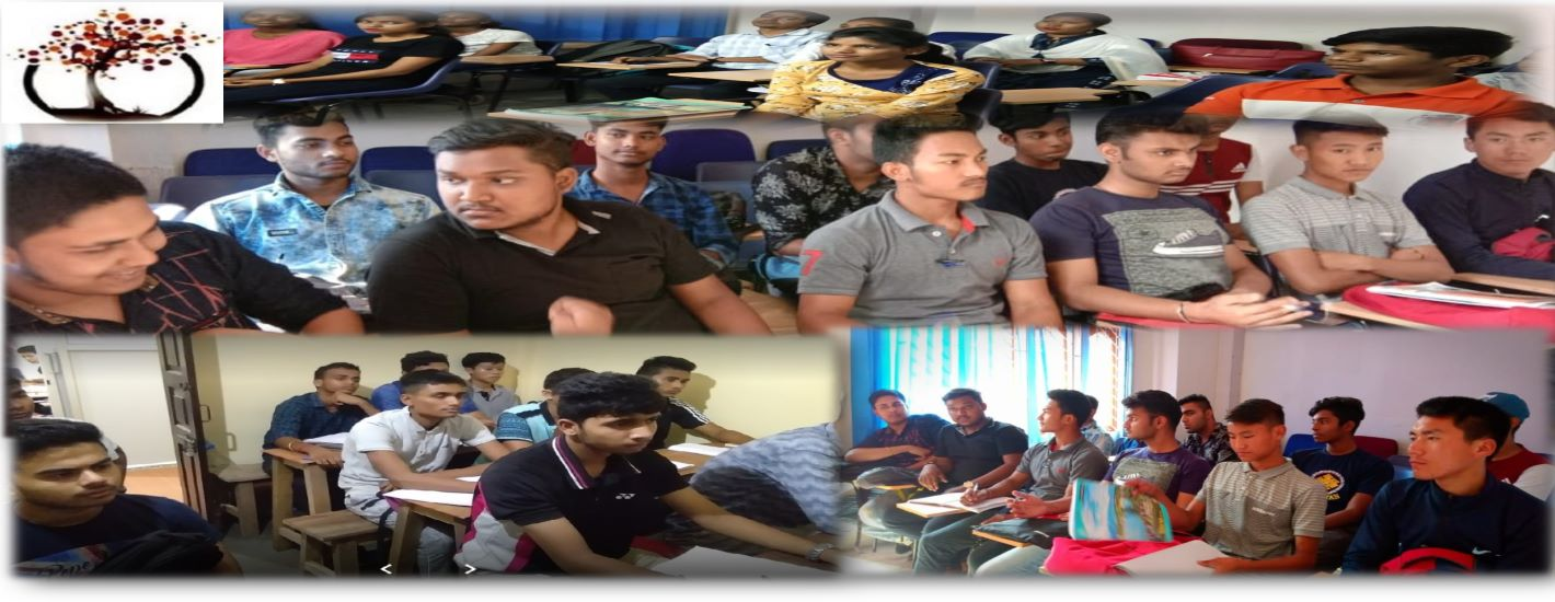 Welcome to The Best Coaching Institute of Guwahati