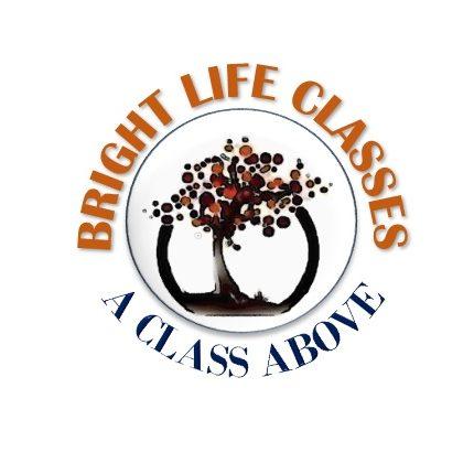 BRIGHT LIFE CLASSES