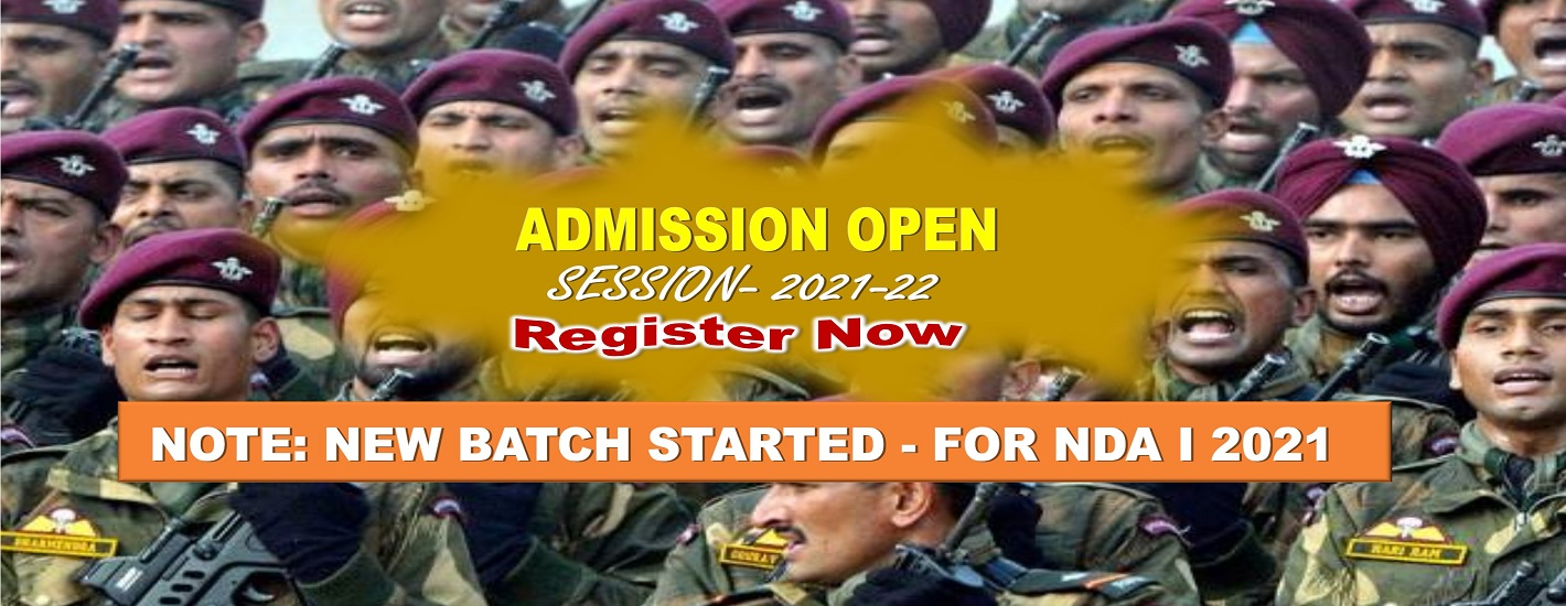 ADMISSION OPEN -(2021-2022)